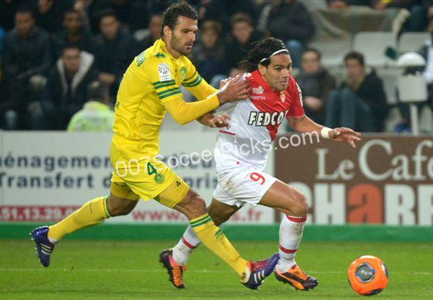 Monaco-Nantes