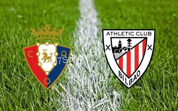 Osasuna-Athletic-Bilbao