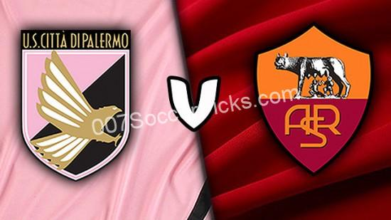 Palermo-AS-Roma