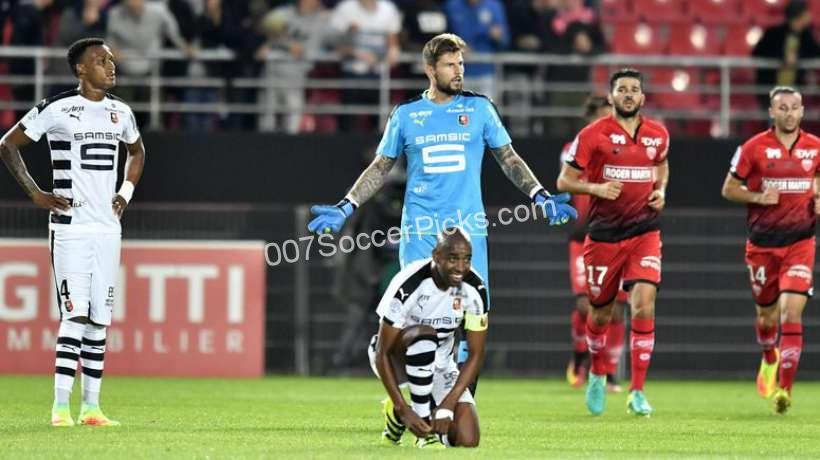 Rennes-Dijon