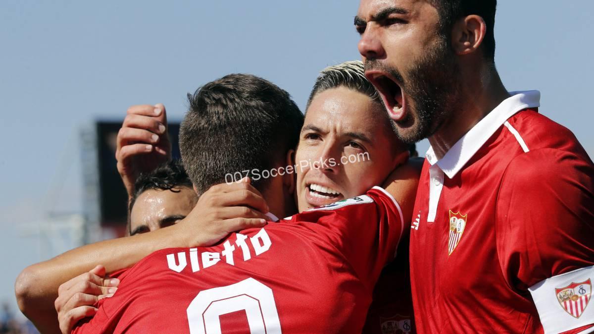 Sevilla-Leganes