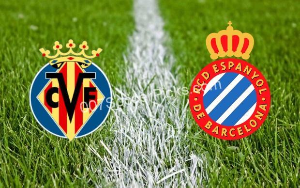 Villarreal-Espanyol