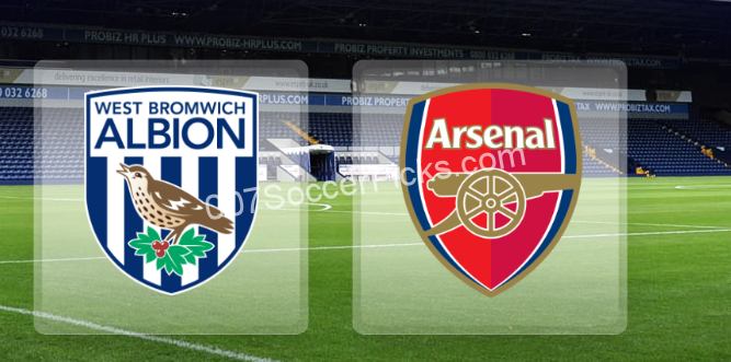 West-Brom-Arsenal