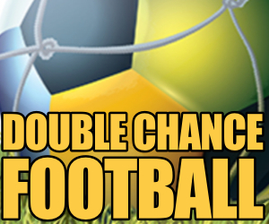 Double chance soccer betting advice