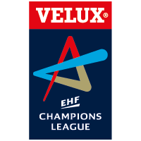 EHF CHAMPIONS LEAGUE MEN'S