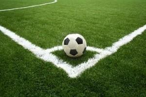 Corner kick soccer prediction
