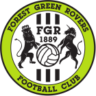 Forest Green Rovers Logo