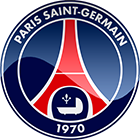 Paris SG Logo