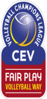 Champions League Voleyball