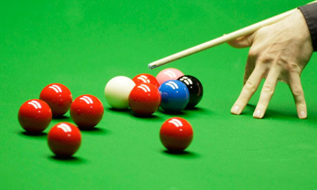 snooker picks