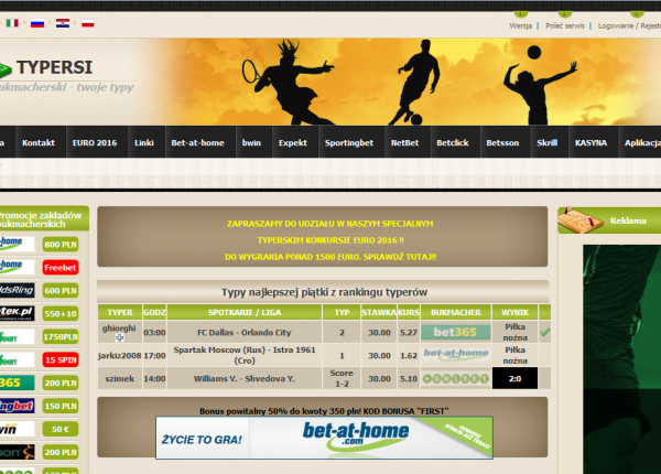 Top 100 Betting Sites - image 10