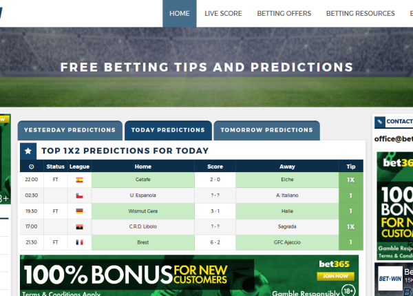 Top 100 Betting Sites - image 2