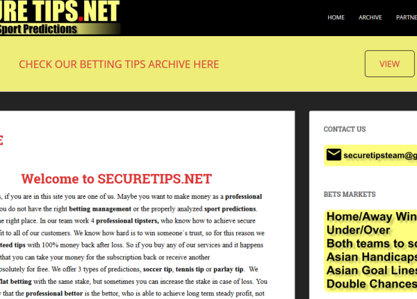 Top 100 Betting Sites img-1