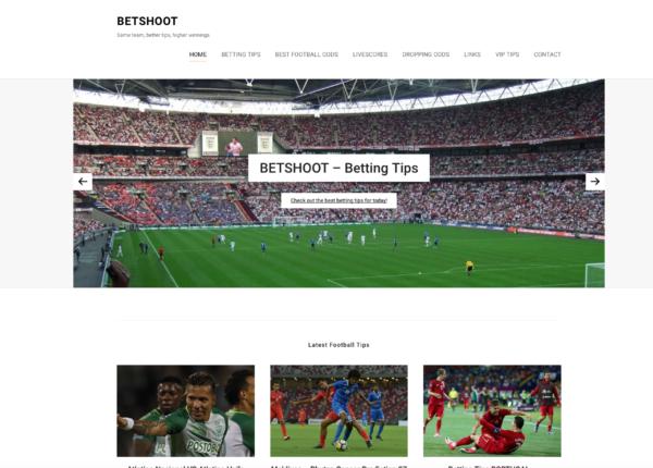 BetShoot.co