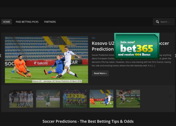 soccer-predictions.tv