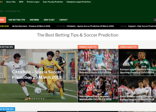 TOP 100 Betting Websites – The best 100 free & paid picks