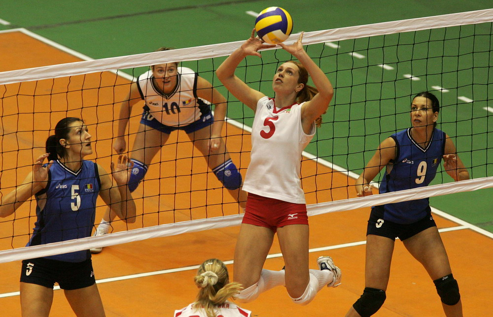voleyball picks