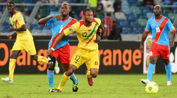 D.R. Congo vs. Angola (LIVE STREAM) 26.03.2016