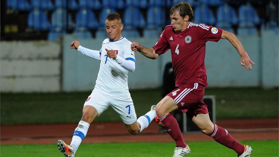 Латвия словакия прогноз футбол