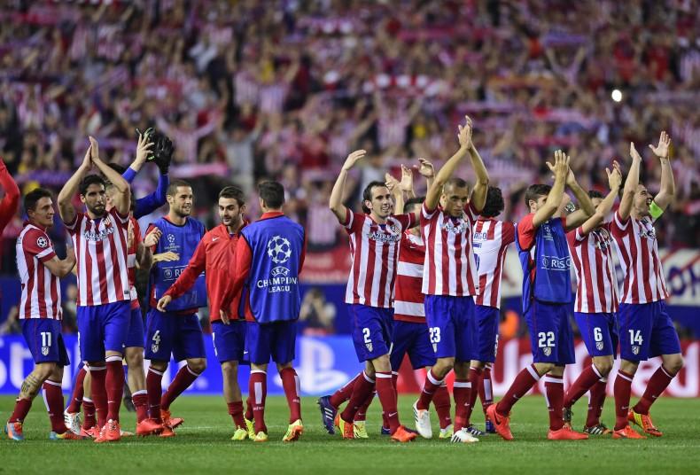 Atl. Madrid – Sevilla Prediction & Preview and Betting Tips (17.01.2018)