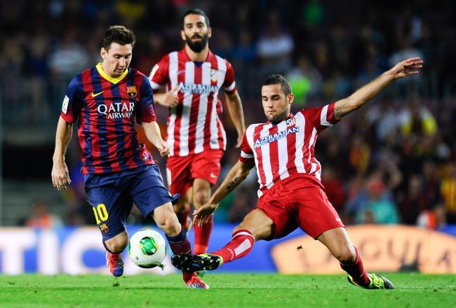BARCELONA VS ATL.MADRID FREE PICKS