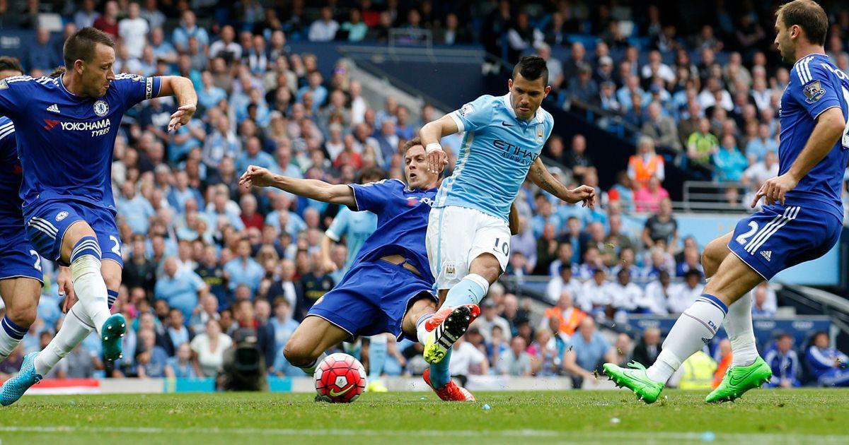 Chelsea Vs. Manchester City (LIVE STREAM) 16.04.2016