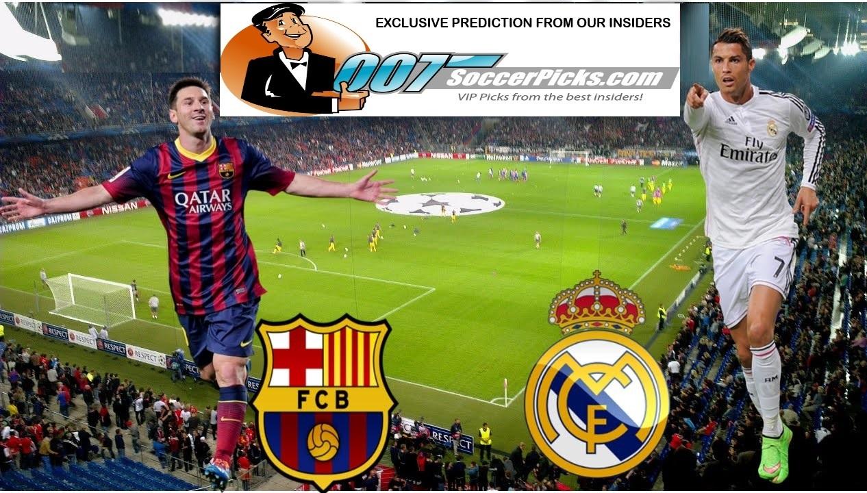 barcelona vs real madrid - photo #11