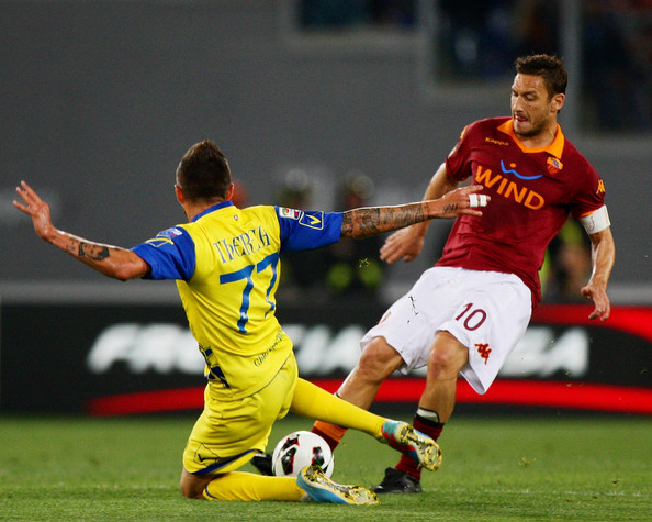 AS-Roma-Chievo