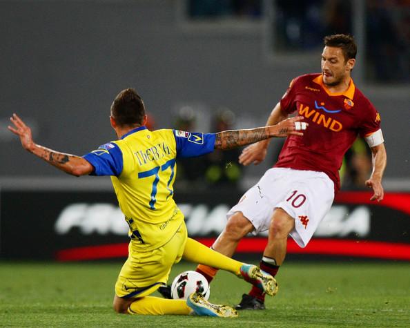 Chievo vs roma betting tips pinnacle sports betting uk
