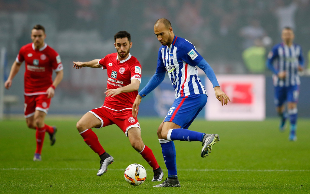 Mainz-Hertha-Berlin