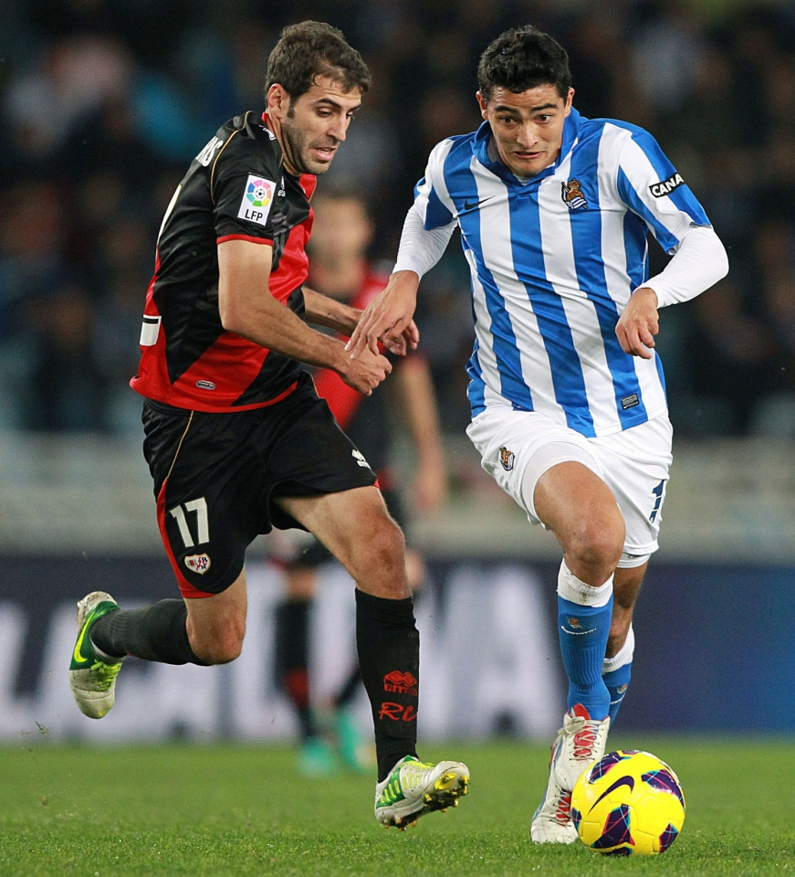 Real-Sociedad-Rayo-Vallecano