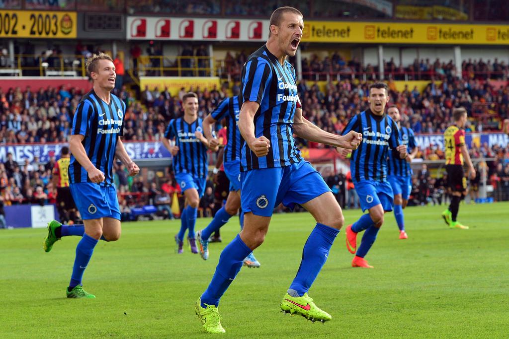 Mechelen - Club Brugge (LIVE STREAM): TV Live Match ...