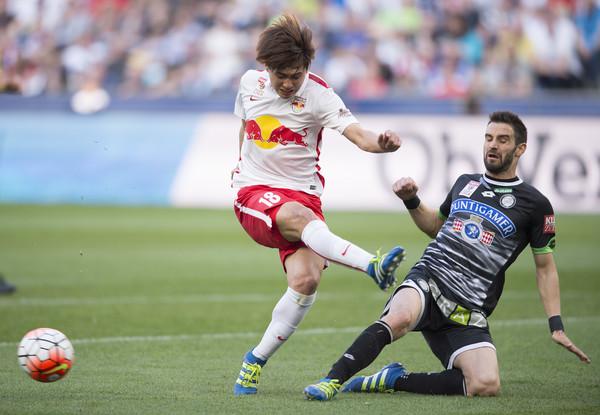 Sturm Graz Salzburg Prediction Picks 19 05 2019
