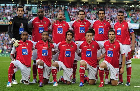 Braga Fc: Braga (LIVE STREAM): TV Live Match