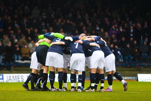 Dundee-FC