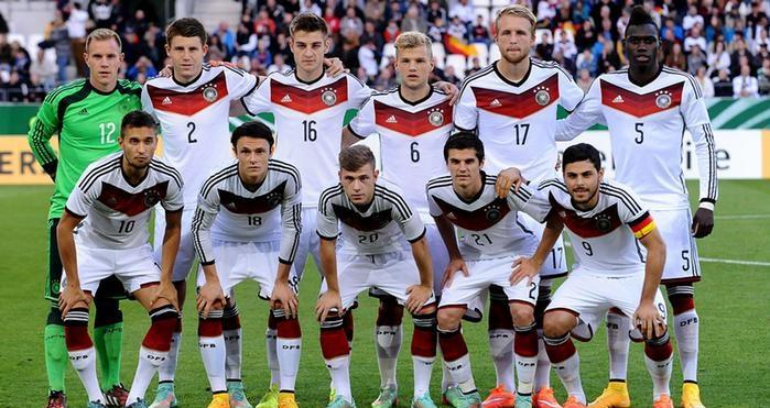 Germany u21 vs azerbaijan u21 betting tips best sports betting sites in usa