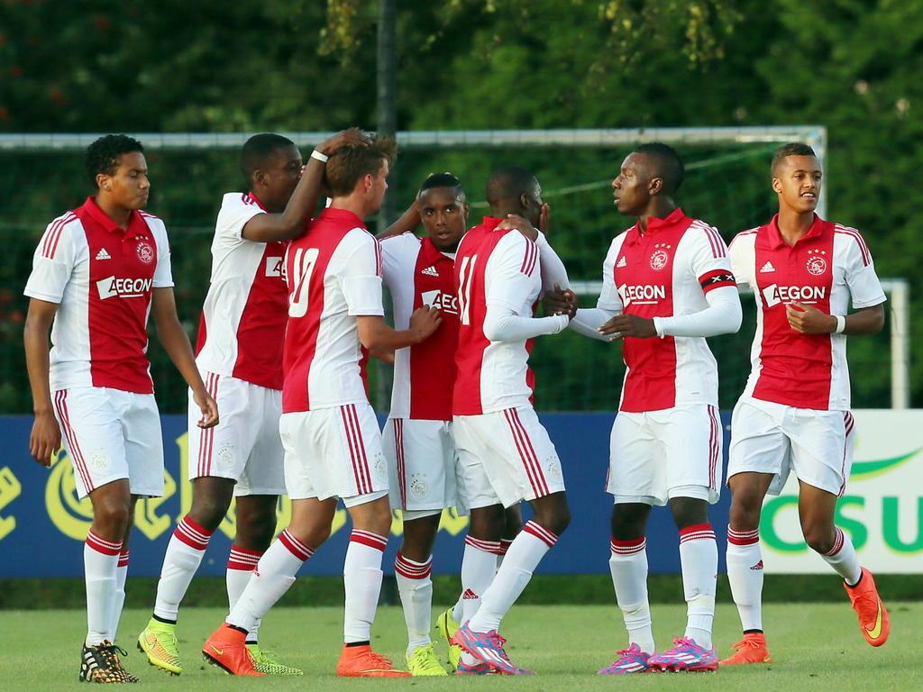 Jong Ajax - FC Emmen (LIVE STREAM): TV Live Match - Soccer ...