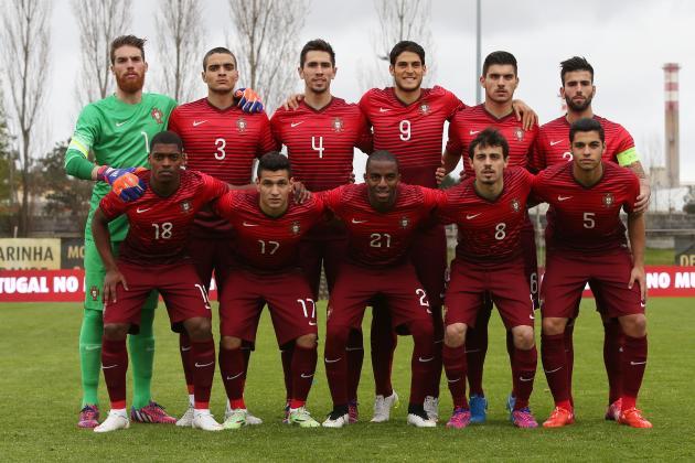 U21 Portugal