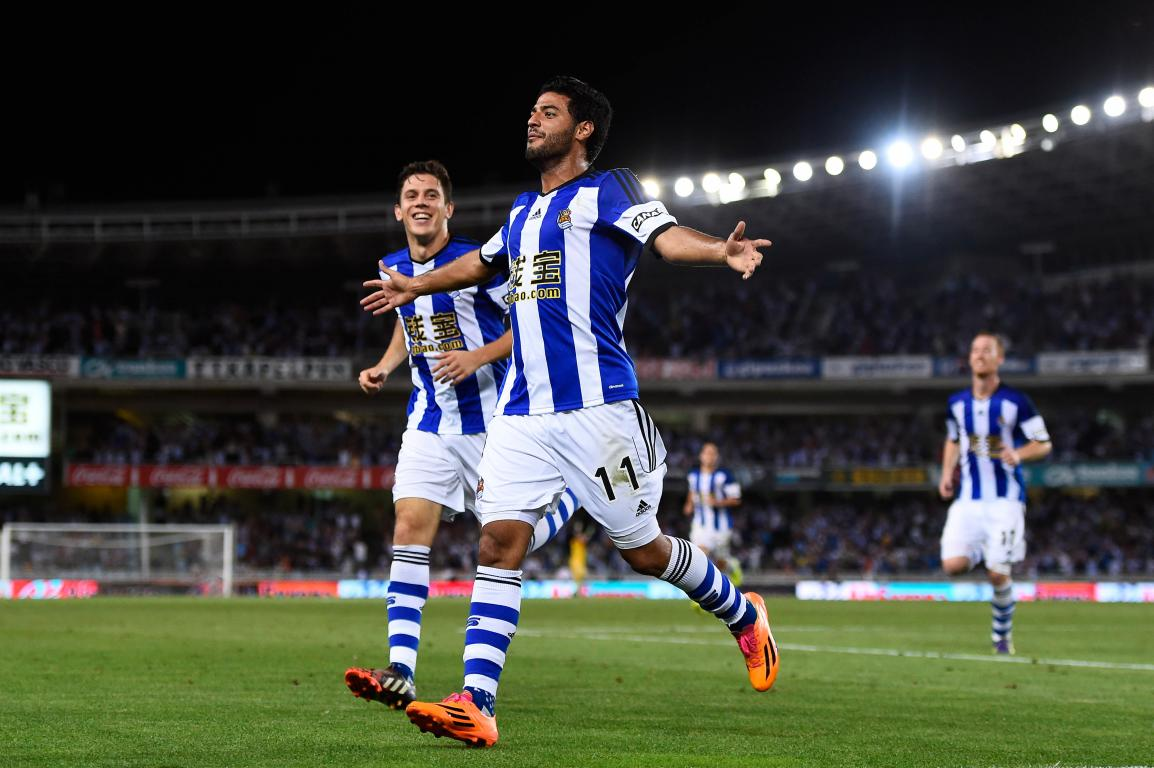 Real Sociedad - Espanyol (LIVE STREAM) - Soccer Picks ...