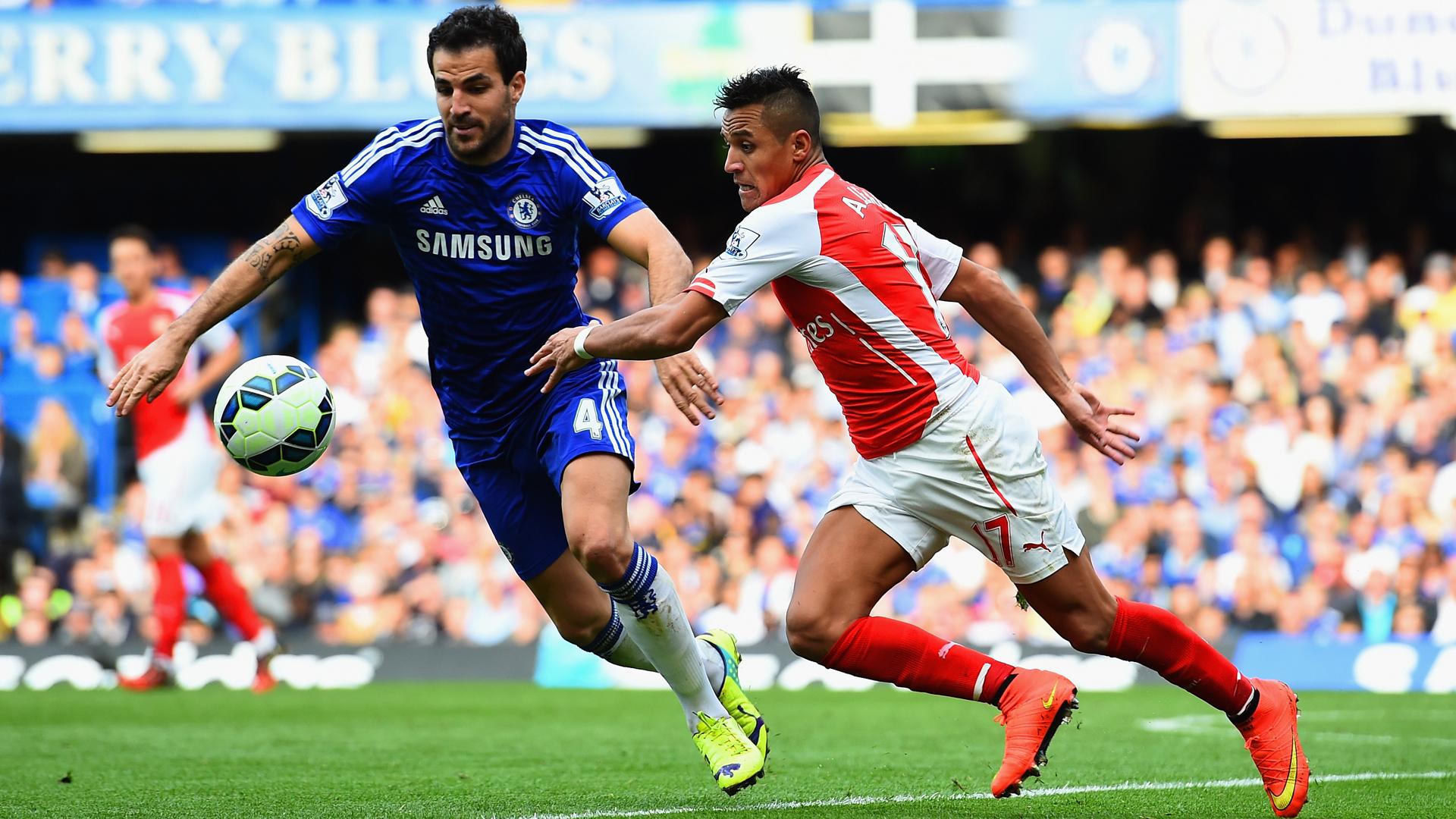 Arsenal vs. Chelsea – PREDICTION & PREVIEW