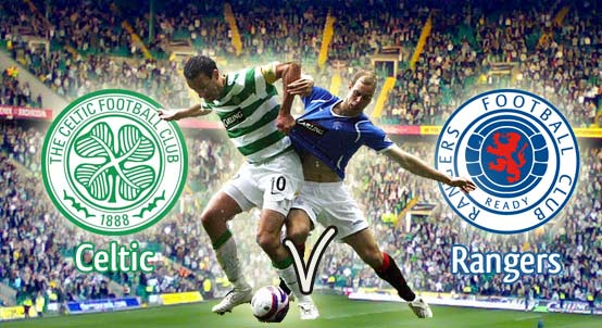rangers vs celtic - photo #40