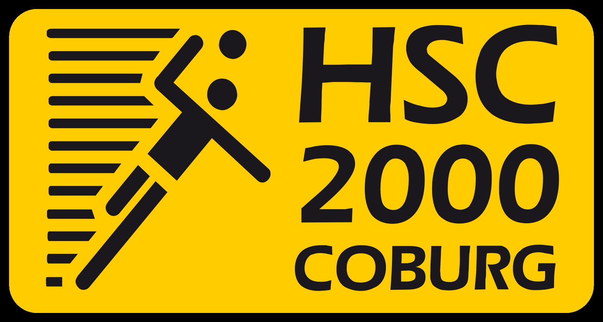 coburg 2000