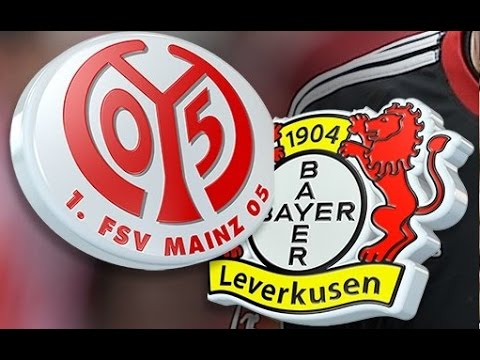 Mainz-vs.-Bayer-Leverkusen