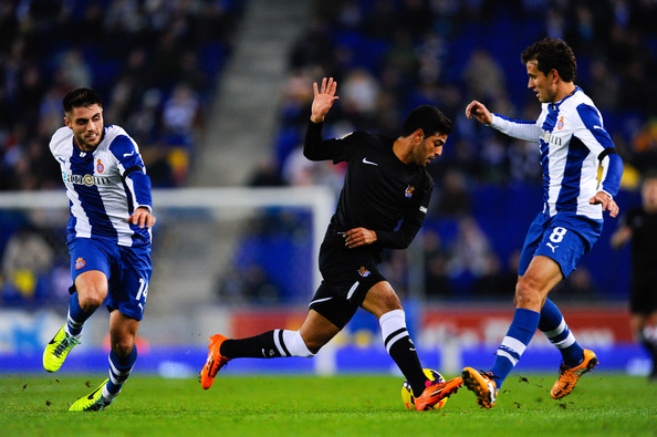 Real Sociedad – Espanyol Prediction & Preview and Betting