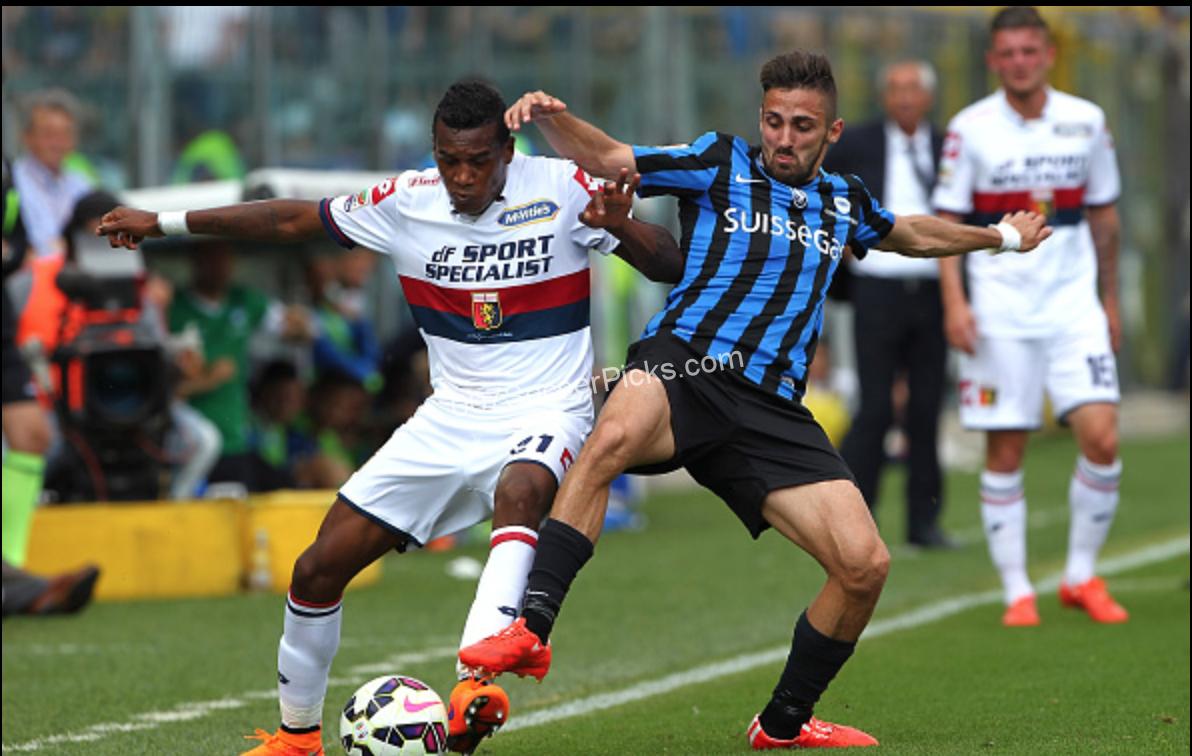 Image result for Atalanta vs Genoa Live Stream Free