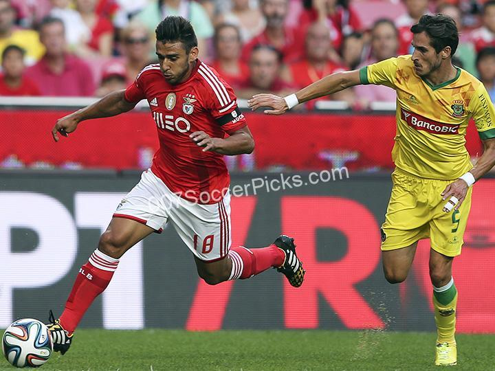 Feirense: Benfica Prediction & Preview And Betting Tips