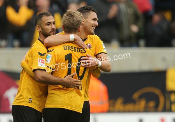 Dynamo Dresden Vs Fortuna DГјГџeldorf Live Stream
