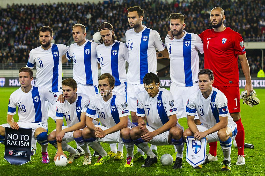 Suomi Liechtenstein
