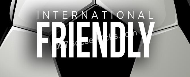 Friendly-International