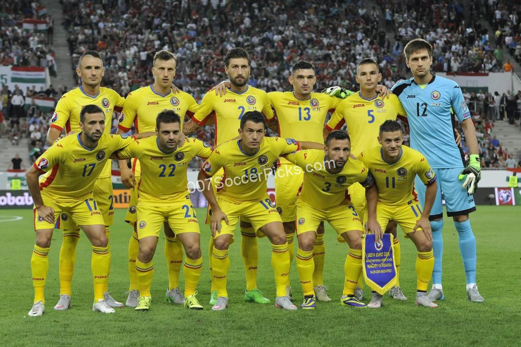 Romanian Soccer Team Romania - Poland (LIVE...